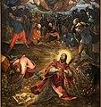 Jacopo e domenico tintoretto, martirio di santo stefano e santissima trinità, 04.jpg
