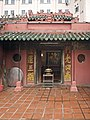 Jade Emperor Pagoda Saigon first floor.jpg