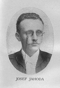Josef Jahoda