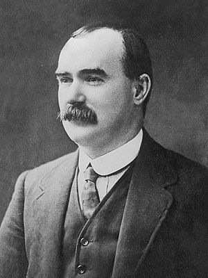 Irish-Scots - Image: James Connolly 2