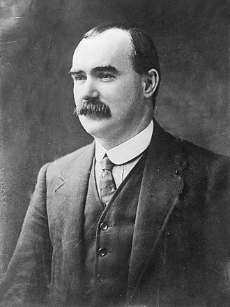 Marxist bibliography - James Connolly