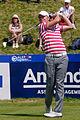 James Morrison Round 3 Open de France 2013 t120314.jpg