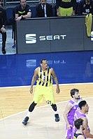 James Nunnally 21 Fenerbahçe men's basketball Euroleague 20161201 (2).jpg