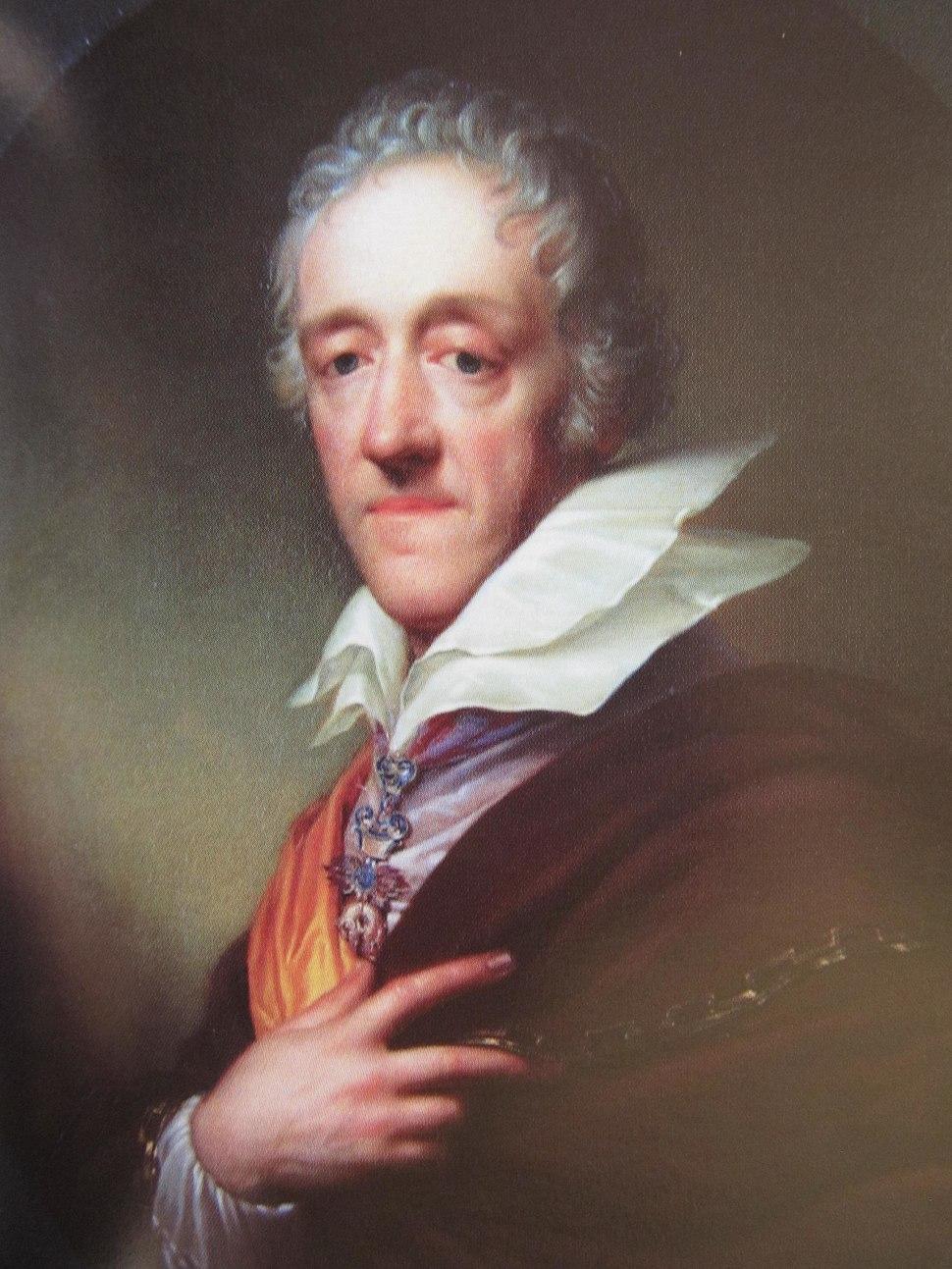 Jan Rudolf Černín