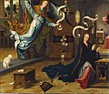 Jan de Beer - Annunciation - WGA1562.jpg