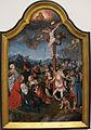Jan mostaert, crocifissione, 1520-30 ca. 01.JPG