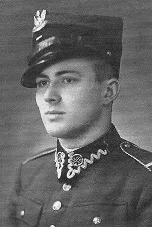 Rogatywka - Image: Jan nowak jezioranski 1936