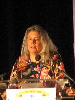 Jane Lindskold American writer