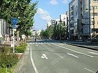 Japan National Route 264.jpg