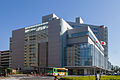 Japanese Red Cross Medical Center, Tokyo