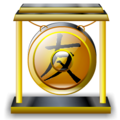 Japanese gong icon.png