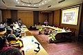 Jarugumilli Kedareswari - Presentation - Technology in Museums Session - VMPME Workshop - Science City - Kolkata 2015-07-16 9073.JPG