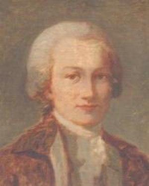 Jean-Étienne Guettard - Jean-Étienne Guettard