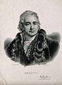 Jean-Antoine-Claude Chaptal, Comte de Chanteloup. Lithograph Wellcome V0001070.jpg