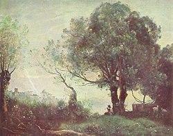 Impressionism Simple English Wikipedia The Free