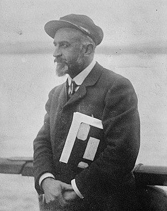 Jean-Baptiste Charcot - Image: Jean Baptiste Charcot