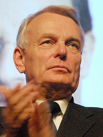 2012 French legislative election - Image: Jean Marc Ayrault 2012