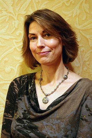 Jennifer Ouellette - Jennifer Ouellette in July, 2012