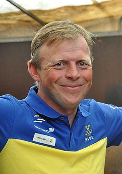 Jens Fredricson, 2012