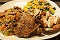 Jerk Chicken with Jambalaya and Corn Salad.jpg