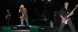 The Jesus Lizard - The Jesus Lizard in 2009