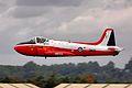 Jet Provost - RIAT 2011 (16648801727).jpg