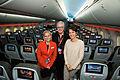 Jetstar 787 Family Day Melbourne (10467361524).jpg