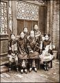 Jeunes Filles Chinoises (c1901) René Parison (RESTORED) (4116550845).jpg