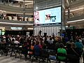 Jewel at the Mall of America on October 5, 2015 - 6 PM Central US Time - Broader View.jpg