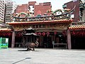 Jieyun Temple 接雲寺 - panoramio.jpg