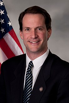 Jim Himes Official Portrait, 113-a Congress.jpg