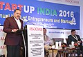 "Jitendra Singh addressing at a conference on ""Start-up India"", in New Delhi.jpg"