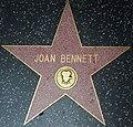 Joan Bennett Star HWF.JPG