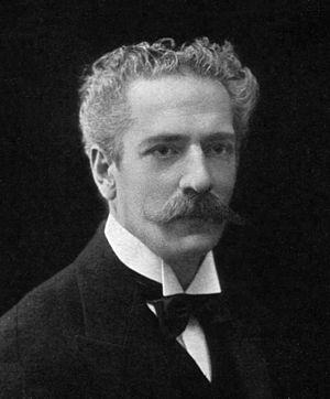 Albarrán, Joaquín (1860-1912)
