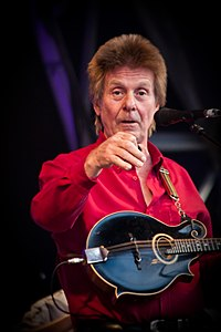 Joe Brown (2010)