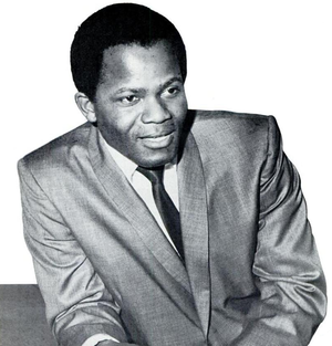 Joe Tex - Joe Tex in 1965