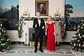Joe and Jill Biden at the White House in December 2015.jpg