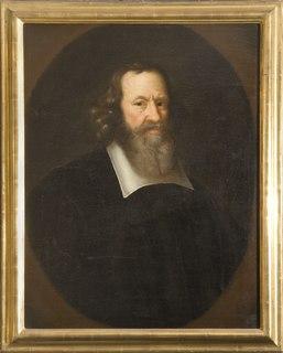 Johannes Terserus Finnish bishop