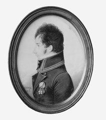 Johan Samuel Rosensvärd, Lieutenant-Colonel of the Navy General Staff