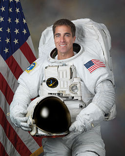 Christopher Cassidy American astronaut and U.S. Navy SEAL