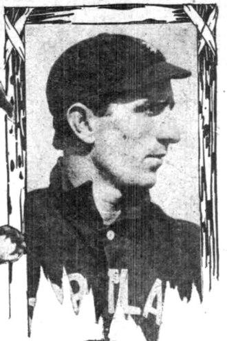 Jake Atz - Image: John Atz Portland Giants