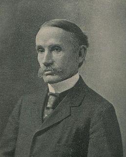 John Bates Clark American neoclassical economist