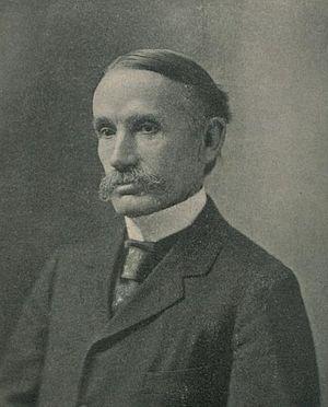 John Bates Clark - Image: John Bates Clark