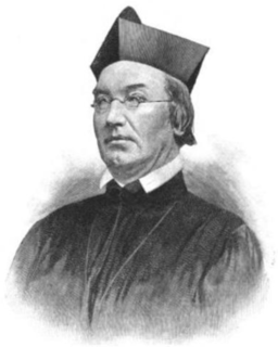 John Early (educator) Irish-American Jesuit educator