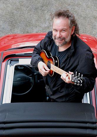 John Gorka - John Gorka 2008