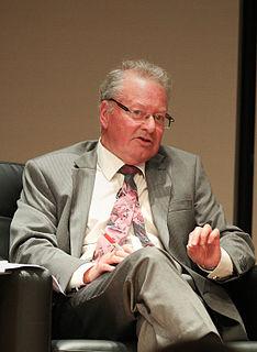 John Hedley Brooke British academic