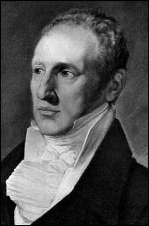 John Walter (editor, born 1776) - John Walter (second).