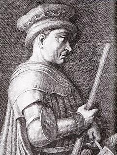 John Hawkwood English condottiero