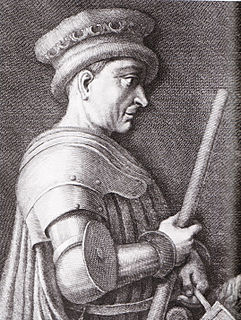 English condottiero