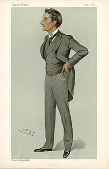 Johnston Forbes-Robertson - Wikipedia
